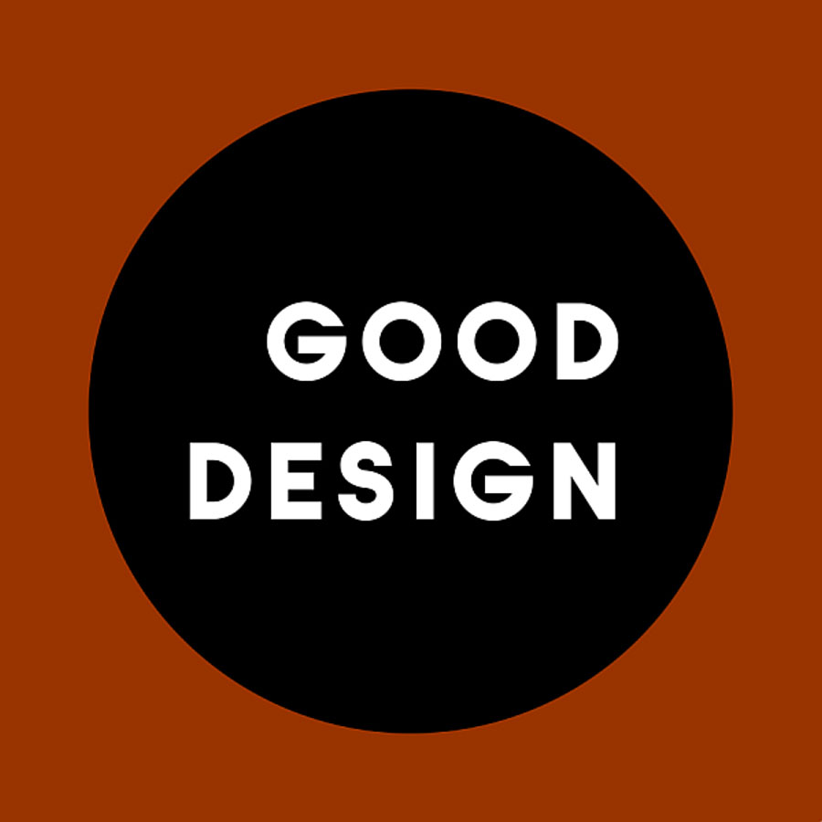 logo Good Design