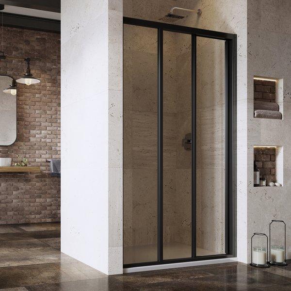 Sprchové dveře Supernova ASDP3