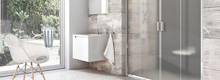 Sprchové kouty a dveře Blix