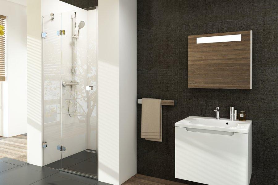 Sprchové dveře Brilliant BSD2