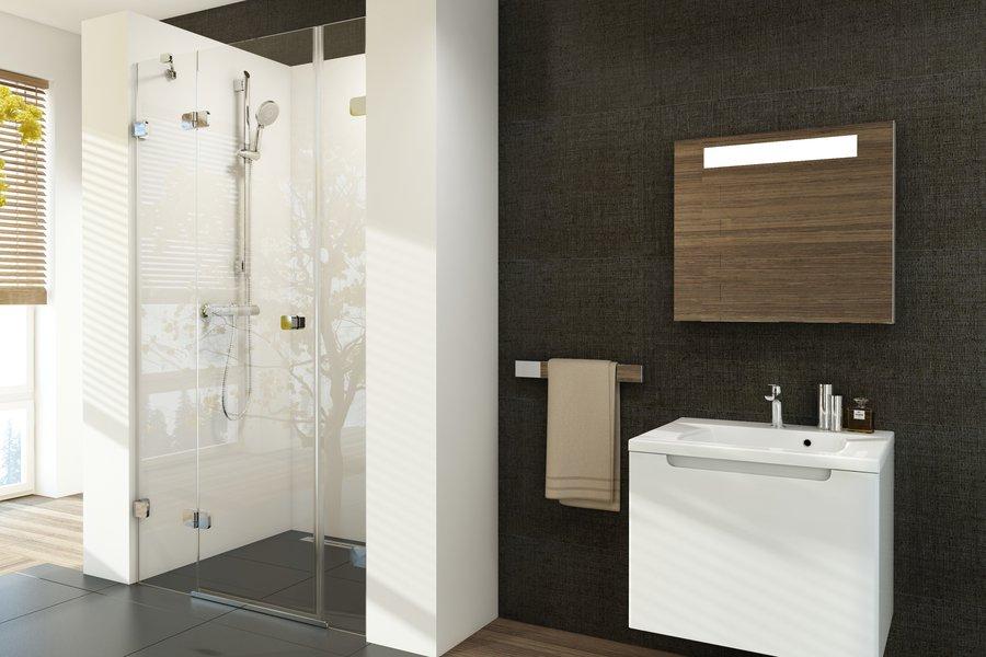 Sprchové dveře Brilliant BSD3