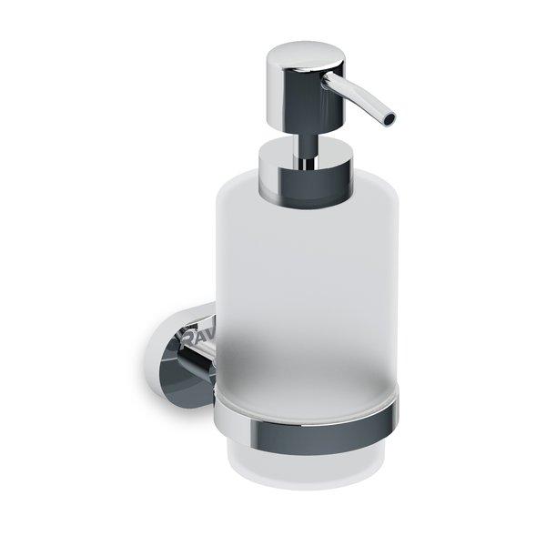 Ravak Dávkovač na mýdlo CR 231.00