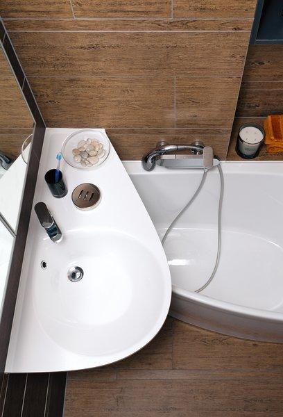 mini koupelny