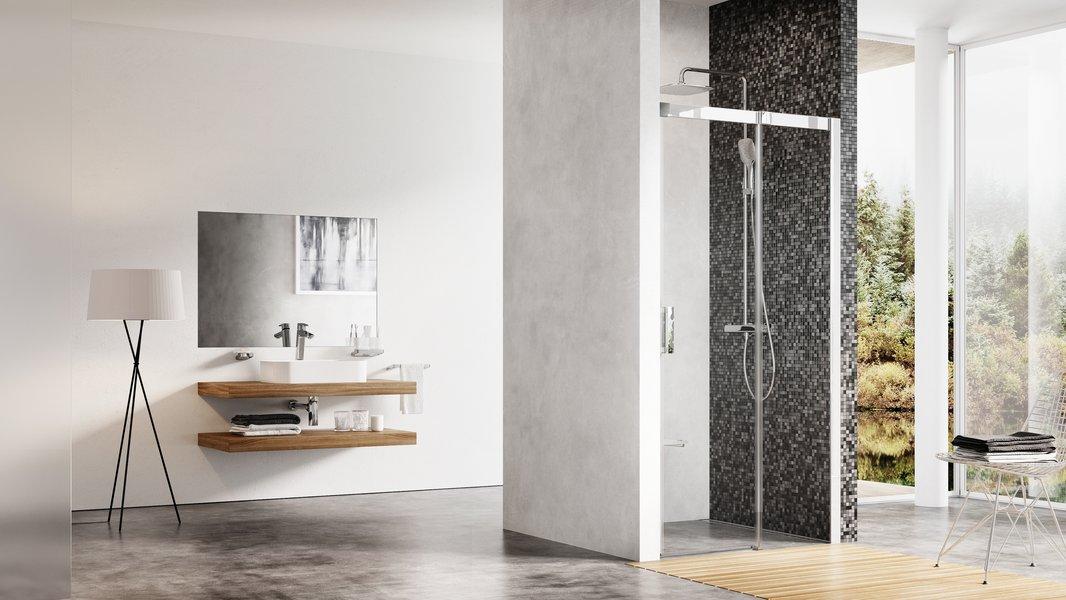 Sprchové dveře Matrix MSD2