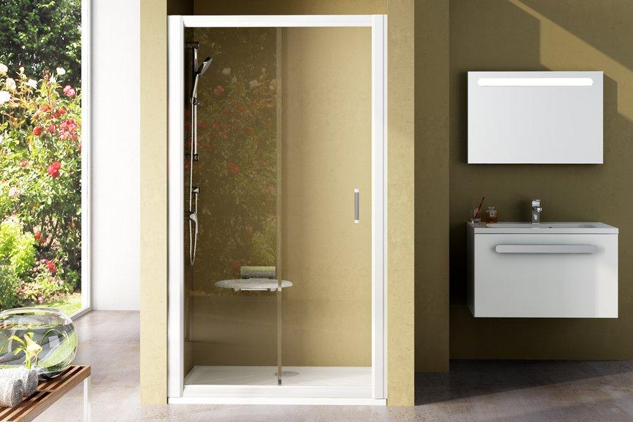 Sprchové dveře Rapier NRDP2