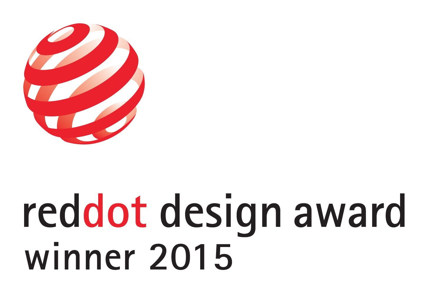 logo Red Dot 2015