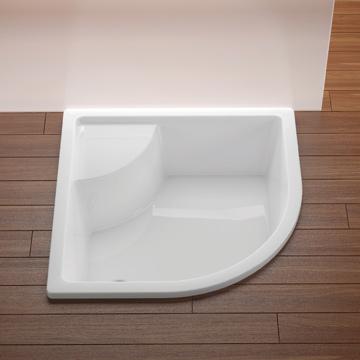 sprchov vani ky dle tvaru ravak a s. Black Bedroom Furniture Sets. Home Design Ideas