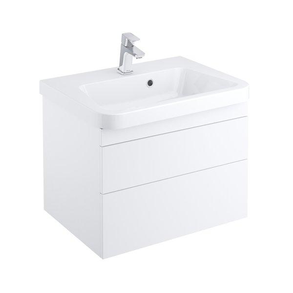 Skříňka pod umyvadlo 10° 65x45