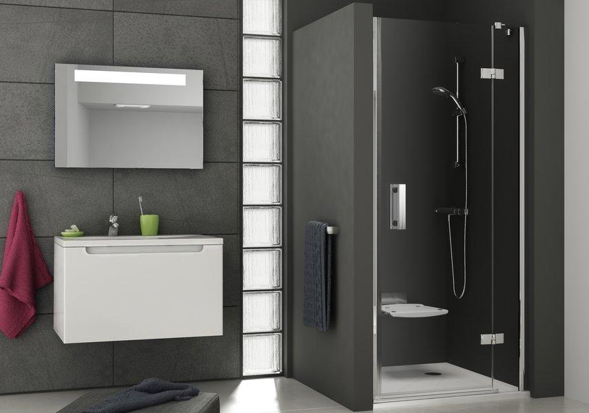 Sprchové dveře SmartLine SMSD2
